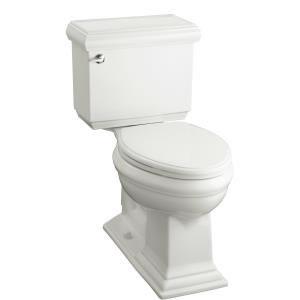 Kohler K 11461 Memoirs Toilet Parts