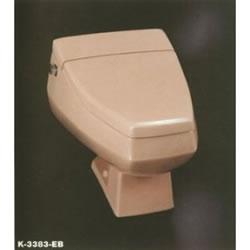 Kohler K-3383 Toilet Parts