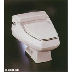 Kohler K-3385 Toilet Parts
