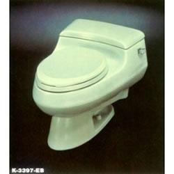 Kohler K-3397 Toilet Parts