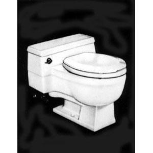 Kohler K 3400 Pompton Toilet Parts