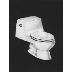 Kohler K-3406 Toilet Parts