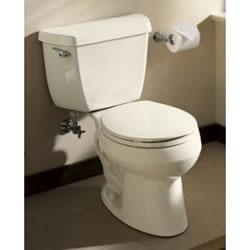 Kohler K-3407 Toilet Parts