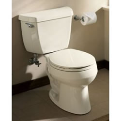 Kohler K-3414 Toilet Parts