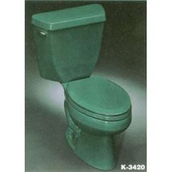 Kohler K-3420 Toilet Parts