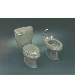 Kohler K-3470 Toilet Parts
