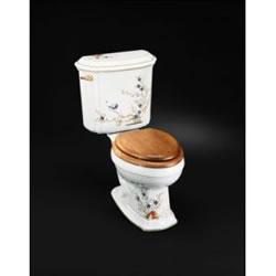 Kohler K-3491 Toilet Parts