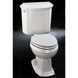 Kohler K-4590 Toilet Parts